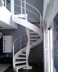 scale a giorno moderne
