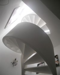 scala di design