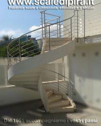 scala per esterno