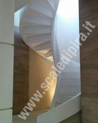 scala per piccoli spazi